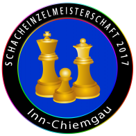 Schacheinzelmeisterschaft 2017 Inn-Chiemgau in Freilassing
